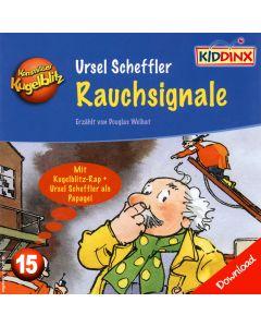 Kommissar Kugelblitz: Rauchsignale (Folge 15)