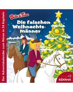 Bibi & Tina: Die falschen Weihnachtsmänner