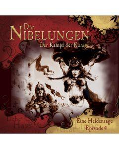 Die Nibelungen: Der Kampf der Könige (Folge 4)