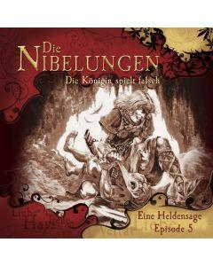 Die Nibelungen: Die Königin spielt falsch (Folge 5)