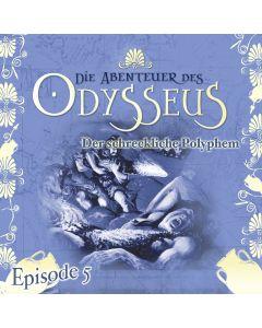 Die Abenteuer des Odysseus: Der schreckliche Polyphem (Folge 5)