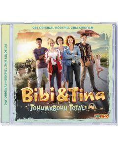 Bibi & Tina: Tohuwabohu Total - Kinofilm 4 Hörspiel