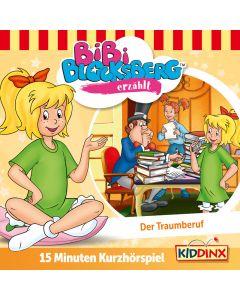 Bibi Blocksberg: erzählt Rathausgeschichten (Folge 4.3)