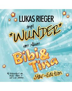 Bibi & Tina: Video Wunder - Lukas Rieger