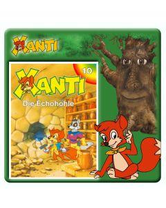 Xanti Die Echohöhle Folge 10