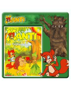 Xanti Der Trollschatz Folge 5