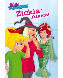 Bibi Blocksberg: Zickia-Alarm!
