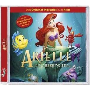Disney Arielle die Meerjungfrau