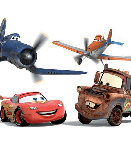 Cars & Planes