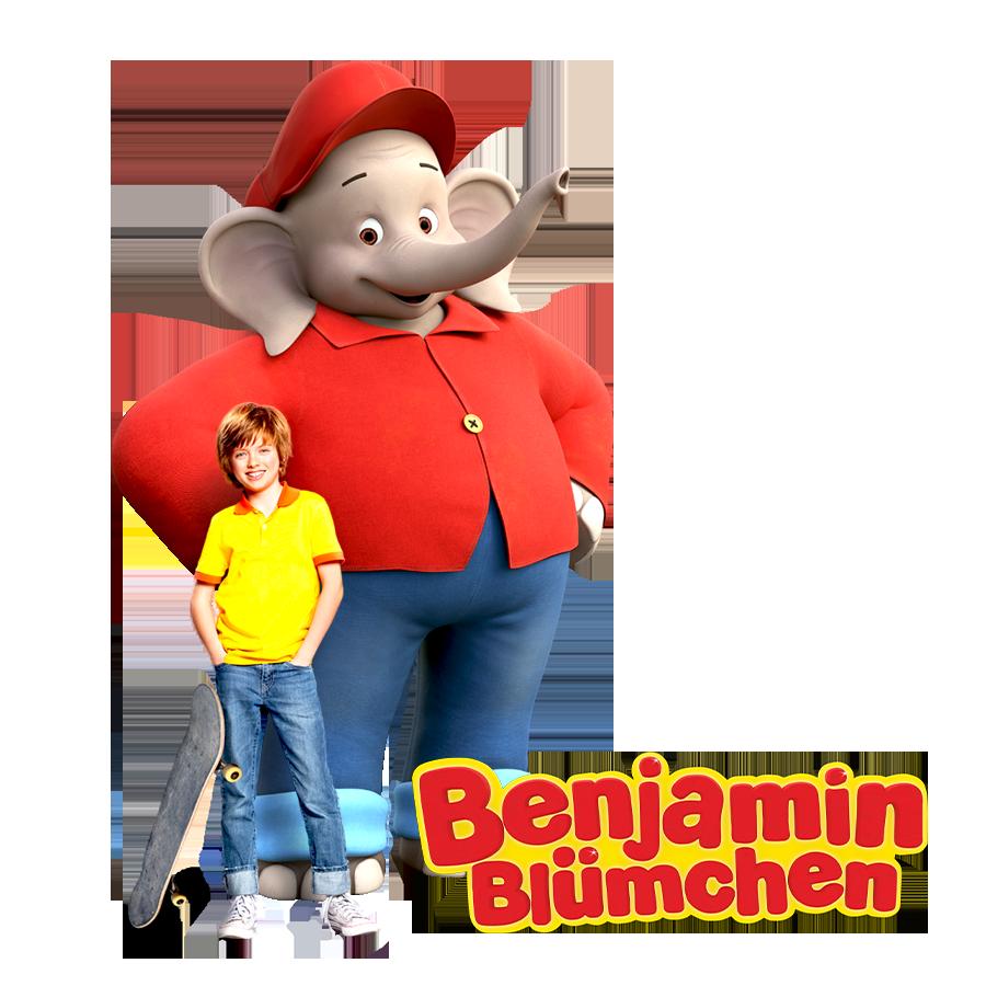 Benjamin Kinofilmprodukte