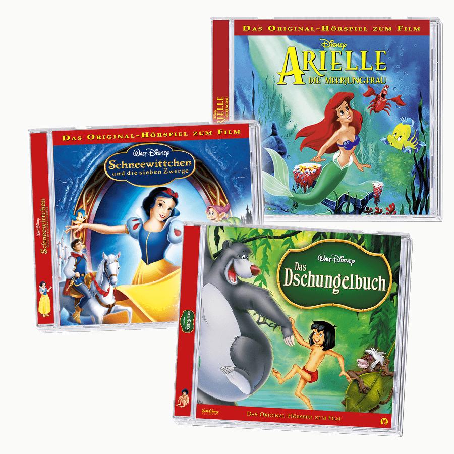Disney Serien