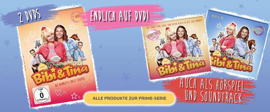 Bibi & Tina Prime