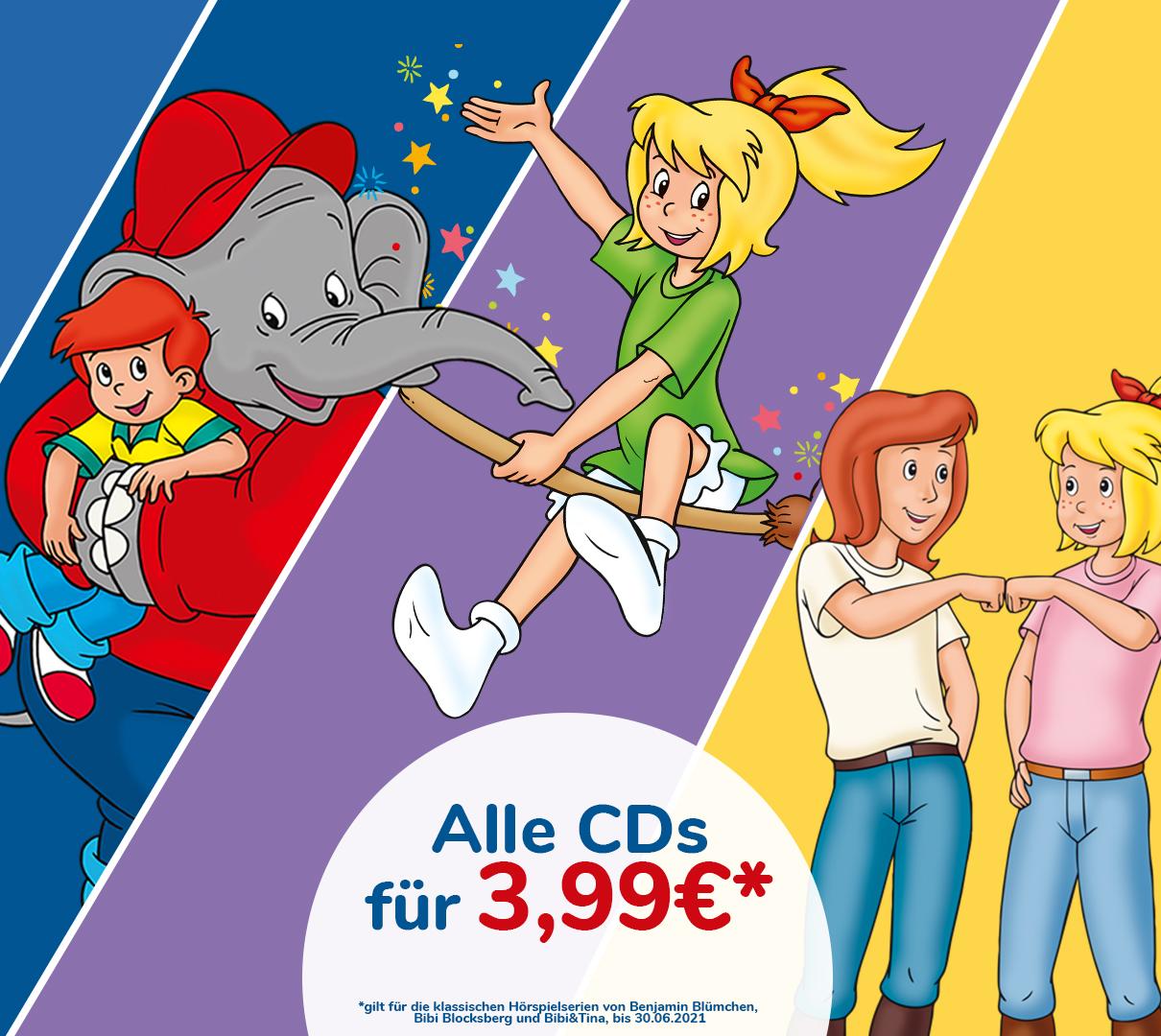 CD-Aktion